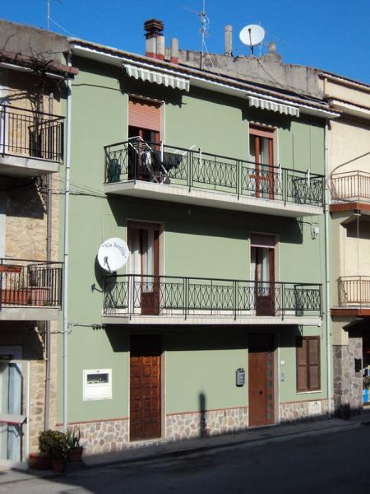 Salerno vacation rental with