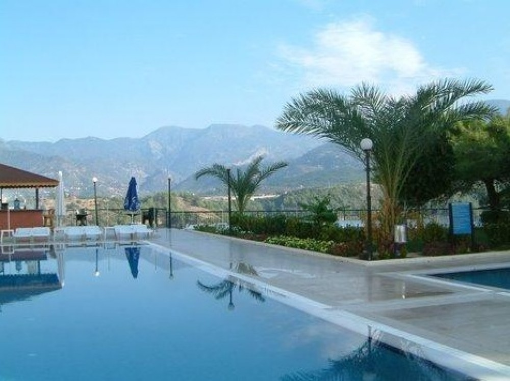 Antalya vacation rental with