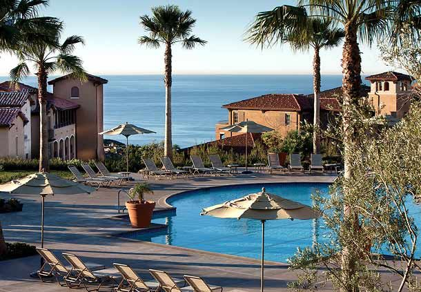 MARRIOTT NEWPORT COAST VILLAS 2BR