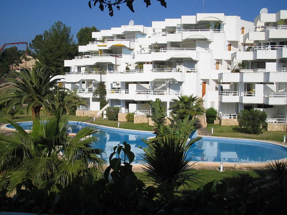 Cala Vinyes vacation rental with