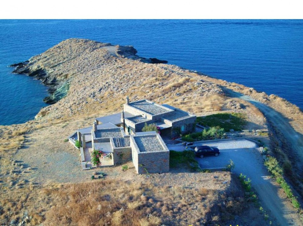 Kea vacation rental with