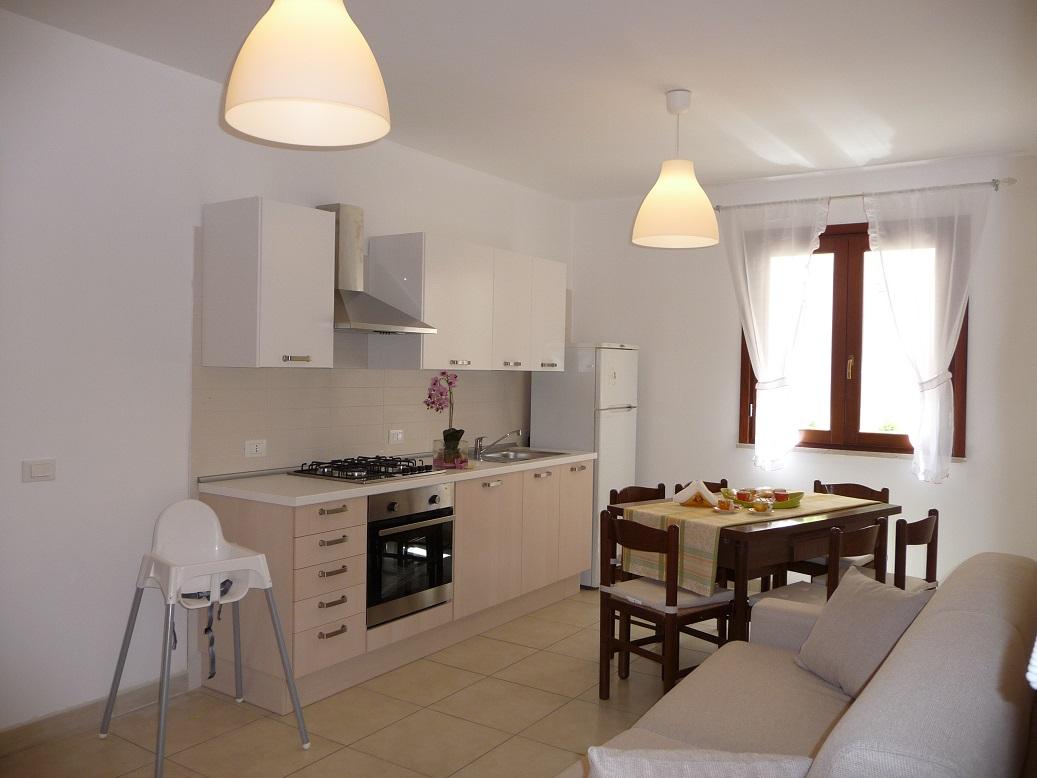 New Apartment Verdelilla