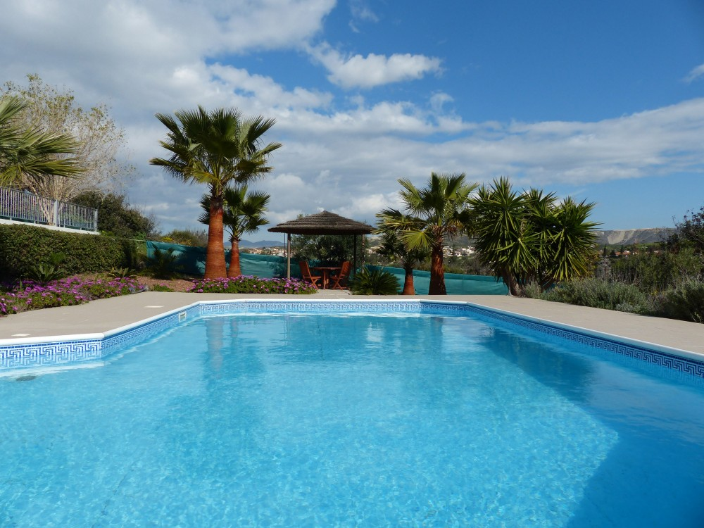 Maroni vacation rental with Private Pool
