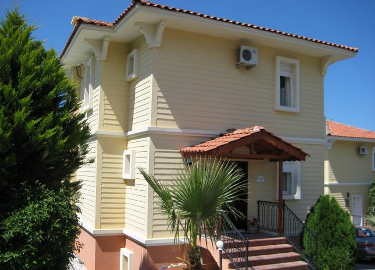 Turkish Villa - Turkey Holiday Rentals