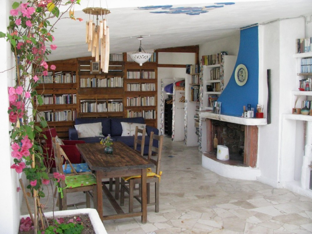 Nuoro vacation rental with