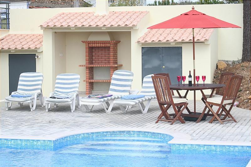 3 Bed Short Term Rental Villa Sao Pedro de Moel