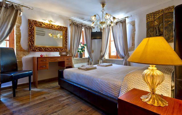 Villa Dionysia -  Greece Holiday Rentals