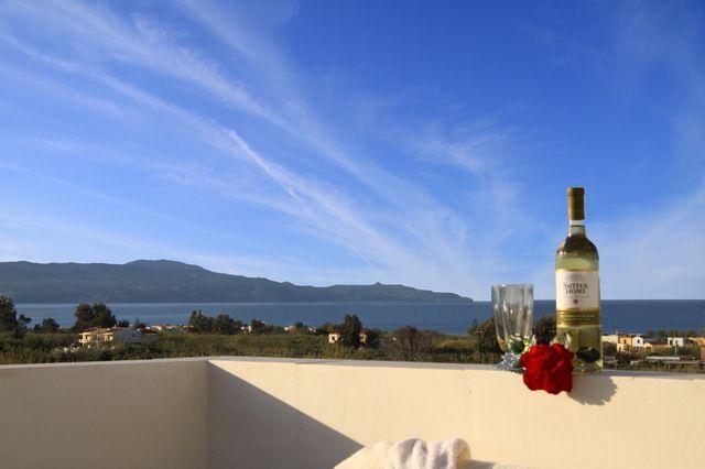 Villa Anastasia - Kalamaki Holiday Rentals