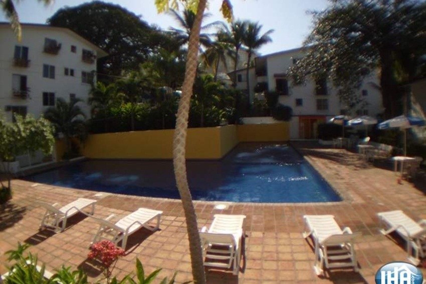 1 Bed Short Term Rental Apartment Puerto Vallarta