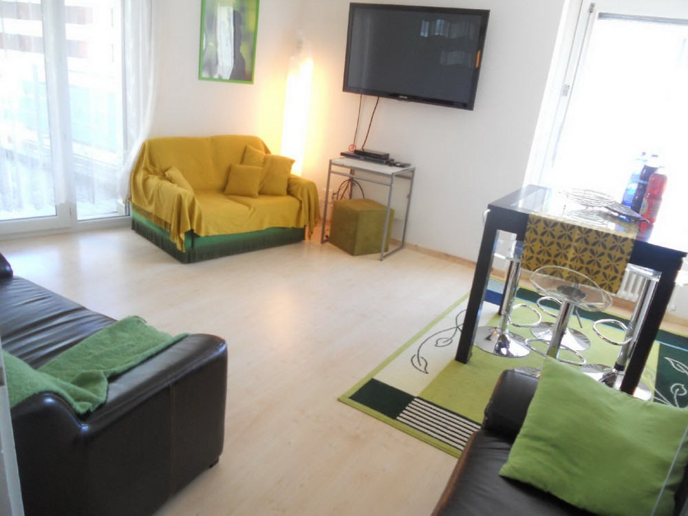 Montreux vacation rental with Apt 13