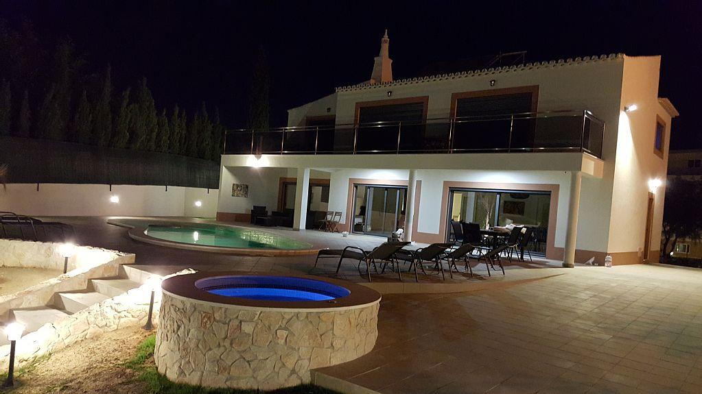 5 Bed Short Term Rental Villa Olhos de Agua