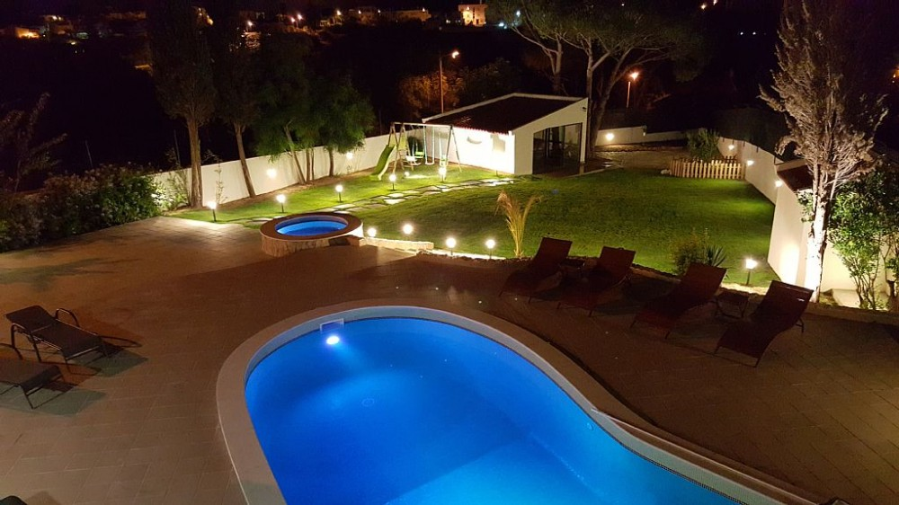 Olhos de Agua vacation rental with