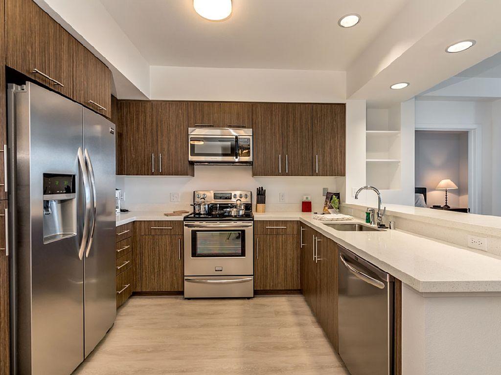 2 Bed Short Term Rental Apartment san francisco