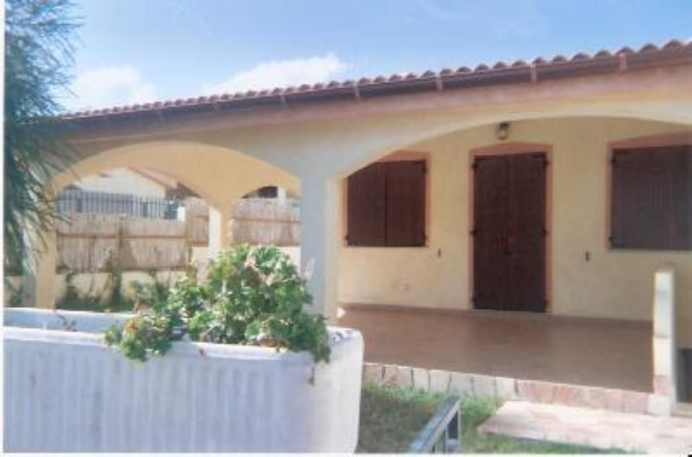 2 Bed Short Term Rental House Costa Rei
