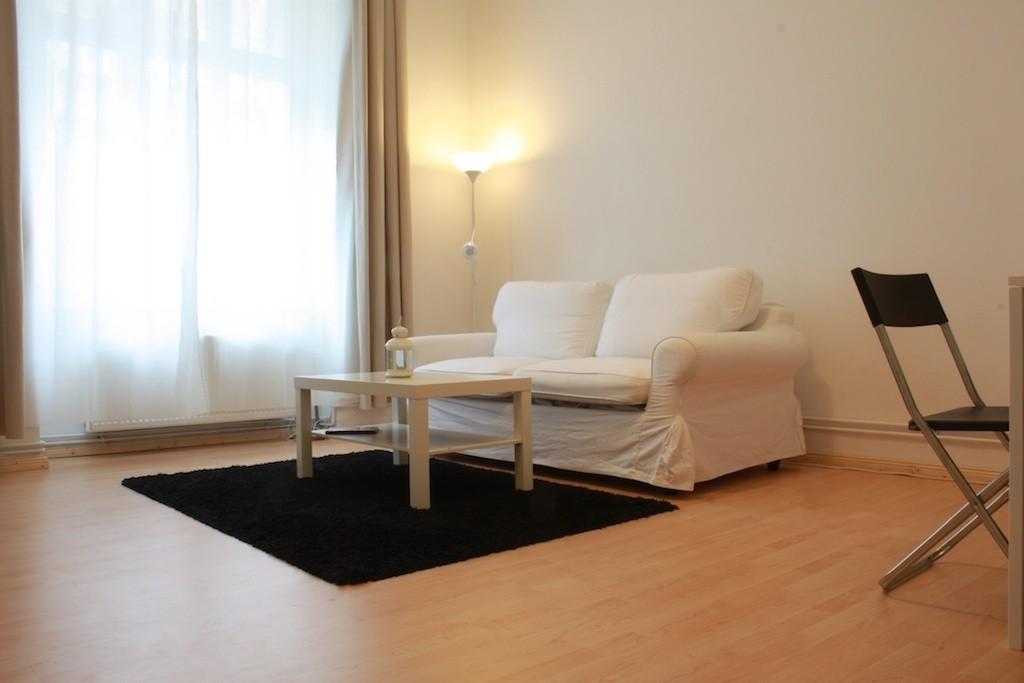 Apartment.2 Muggel