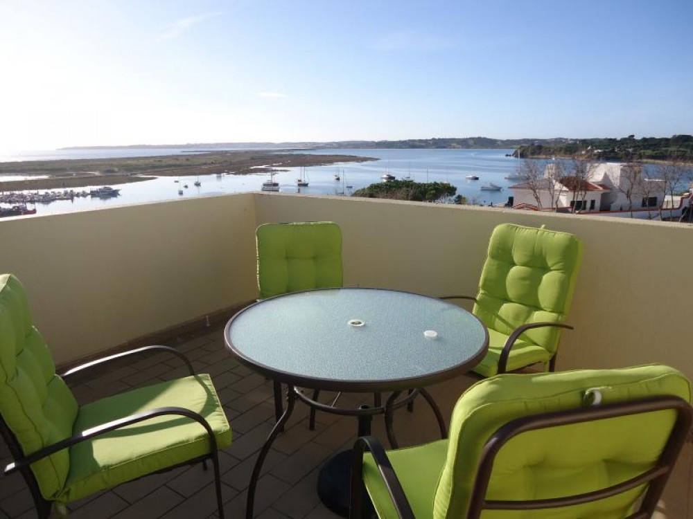 Alvor vacation rental with