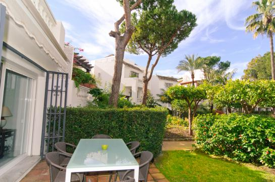 1 Bed Short Term Rental House Marbella