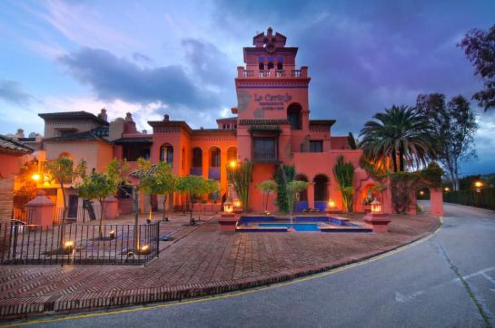 West Costa Del Sol vacation rental with