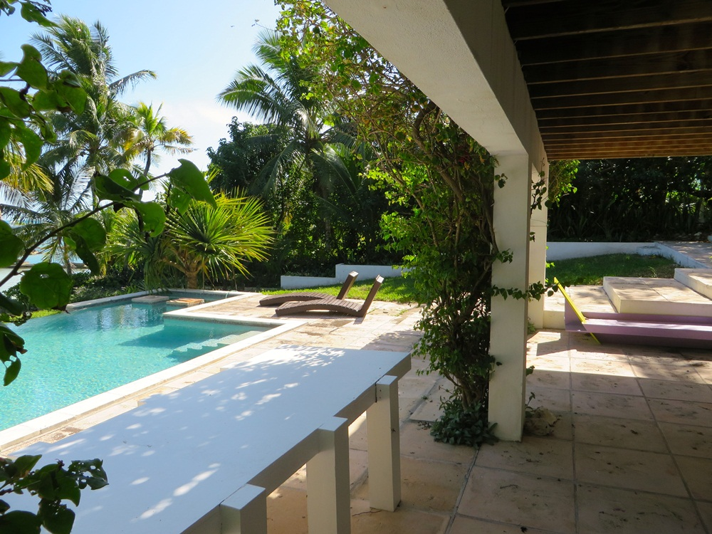 5 Bed Short Term Rental Villa Nassau