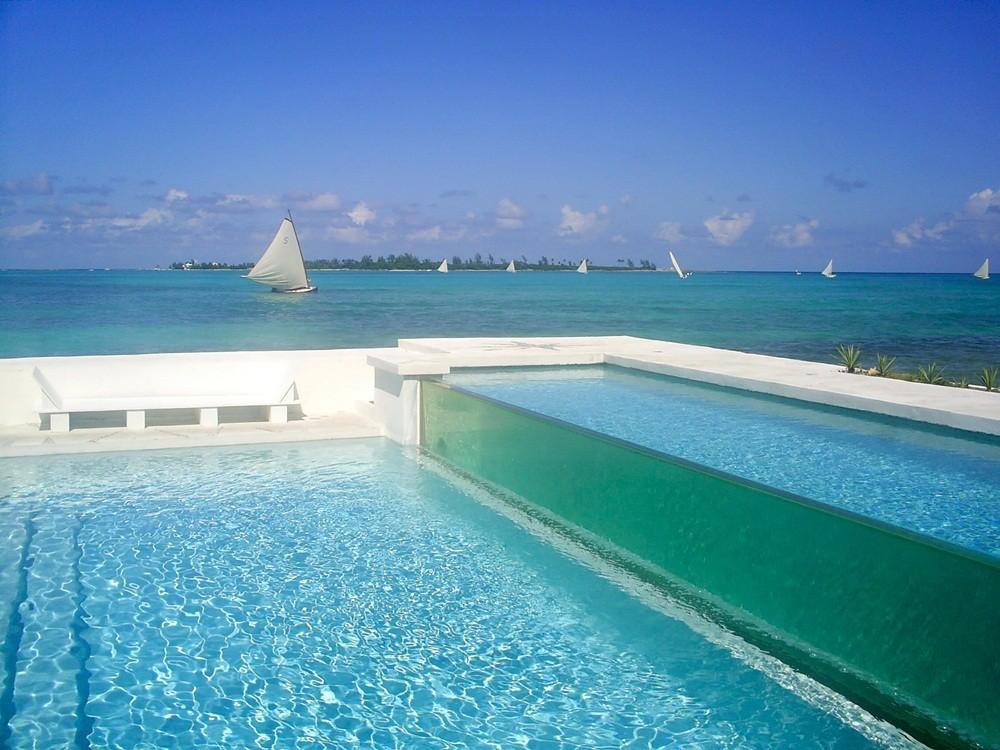 Nassau vacation rental with
