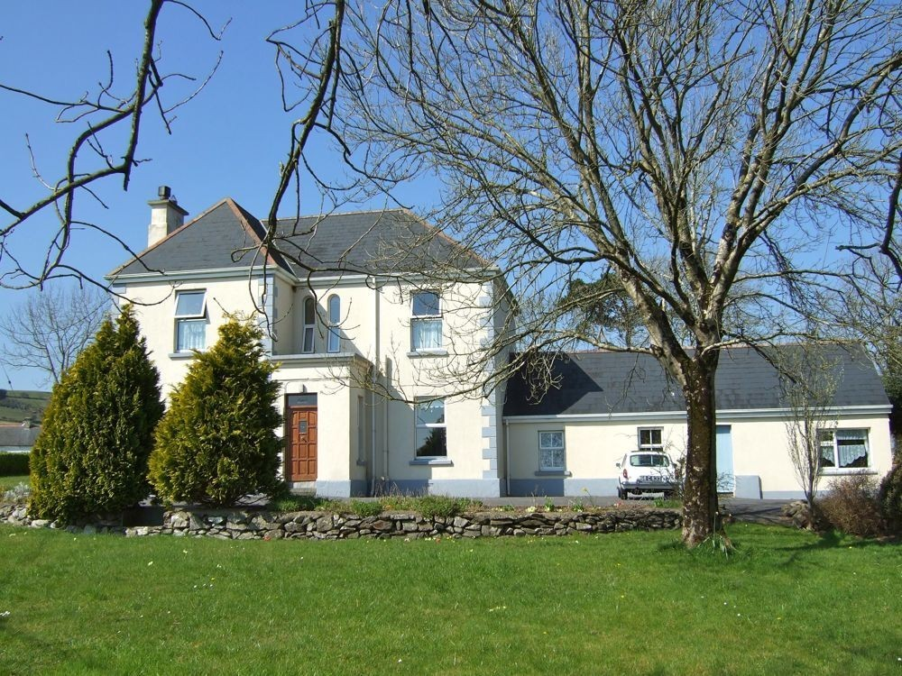 Dungarvan vacation rental with
