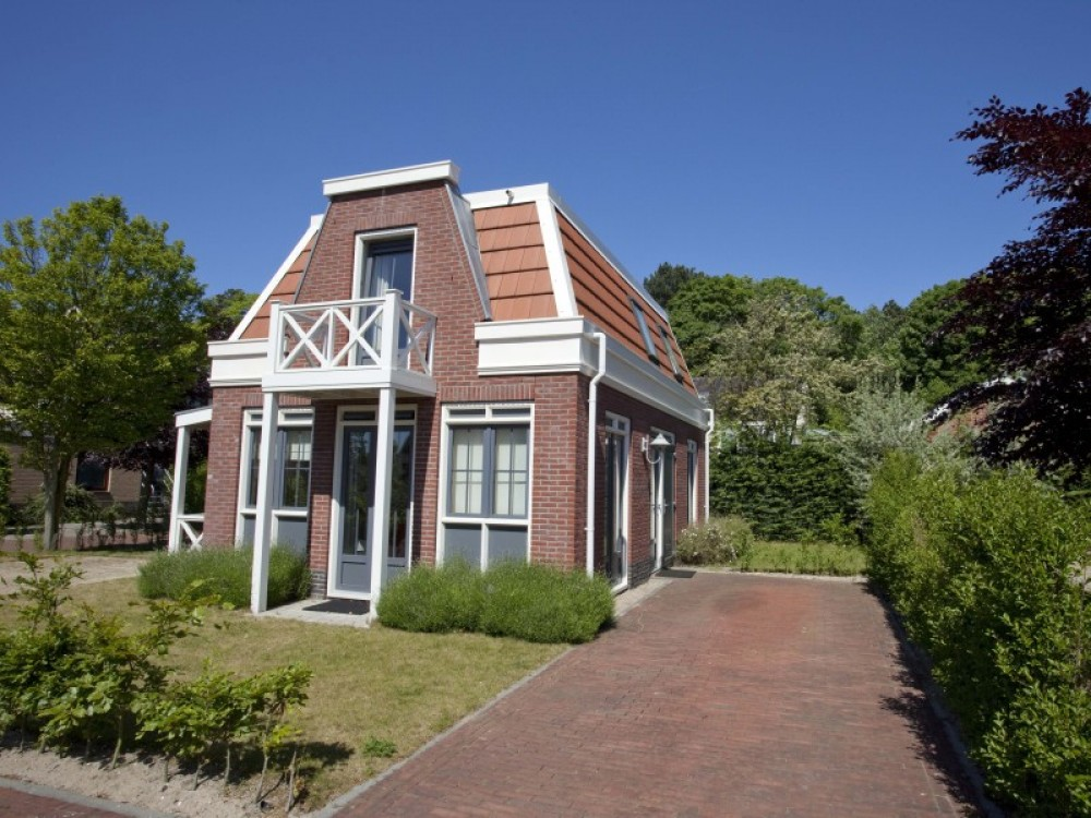 Noordwijk vacation rental with