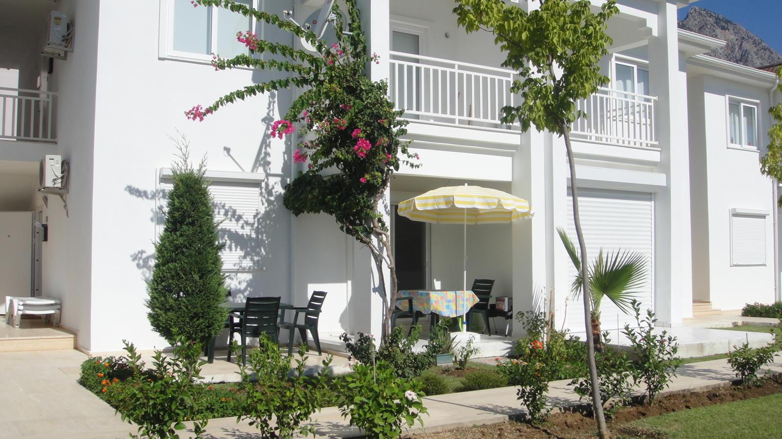 Beautiful Appartment  in Antalya Goynuk Kemer
