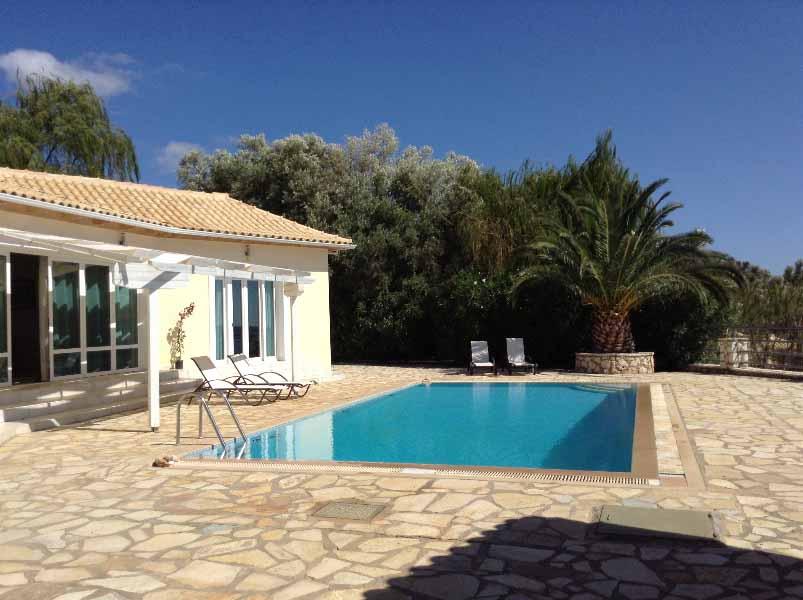 LUXURY VILLAS Sapphire Villas - Greece Holiday Rentals