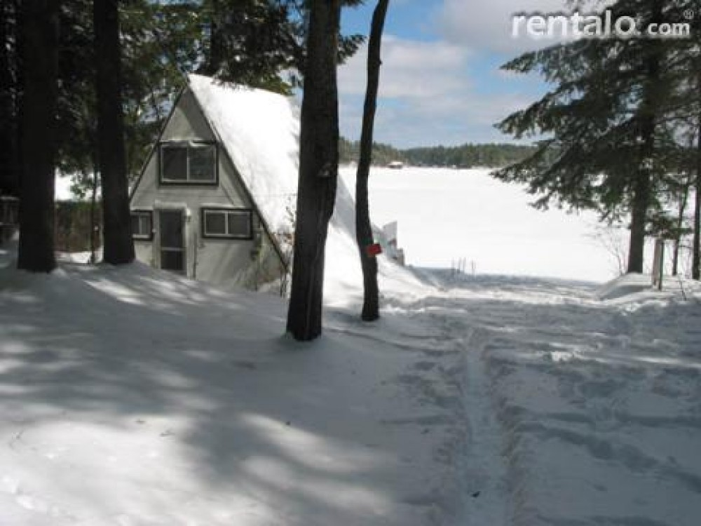 Brantingham Lake vacation rental with