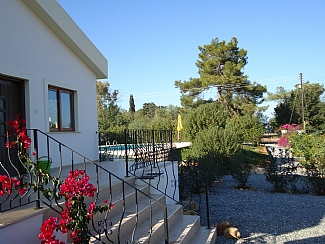 2 Bed Short Term Rental Villa Camlibel