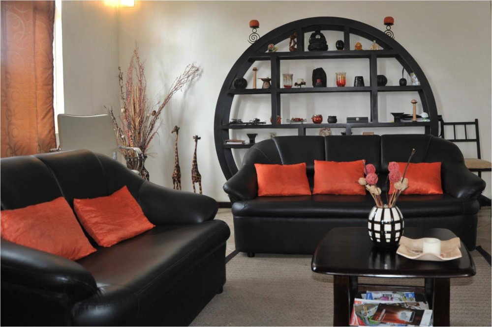 Chemin Grenier vacation rental with Living Room