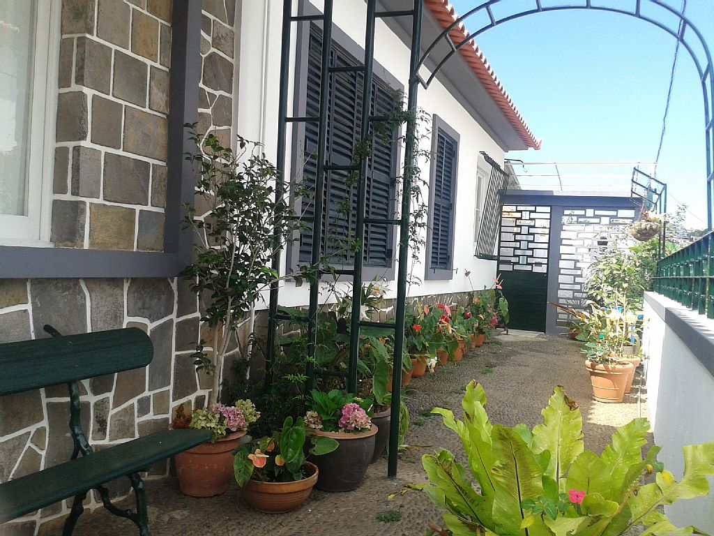 1 Bed Short Term Rental Apartment Funchal