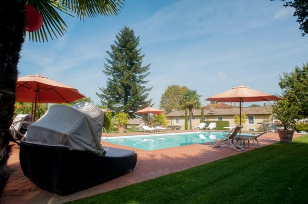 Bagni Di Lucca vacation rental with