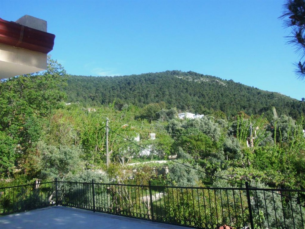 Uzumlu vacation rental with Mountain View