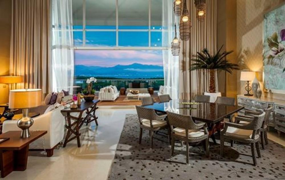 Nuevo Vallarta vacation rental with Living Room of Similar Unit