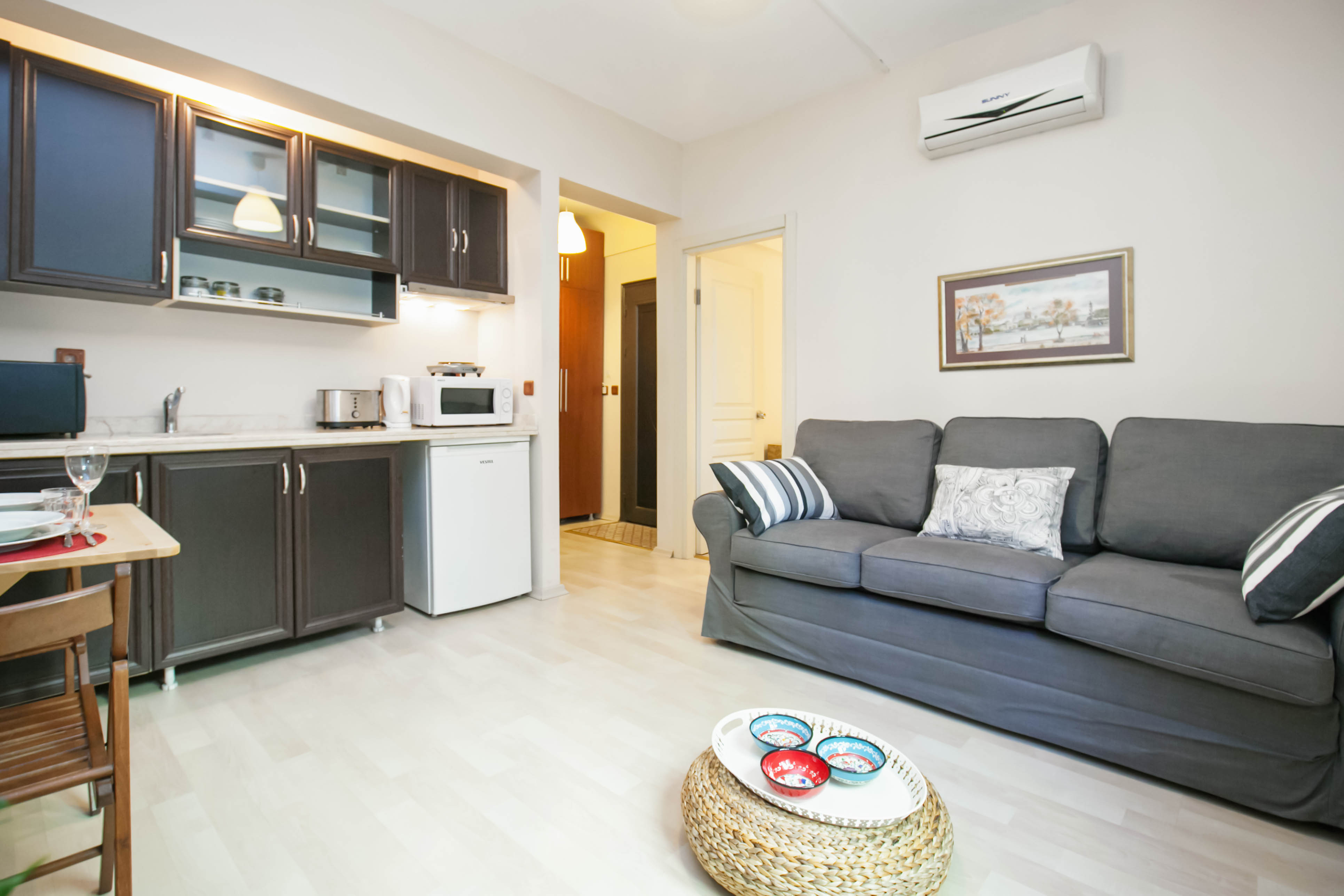Superior One-Bedroom Apartment, Istiklal