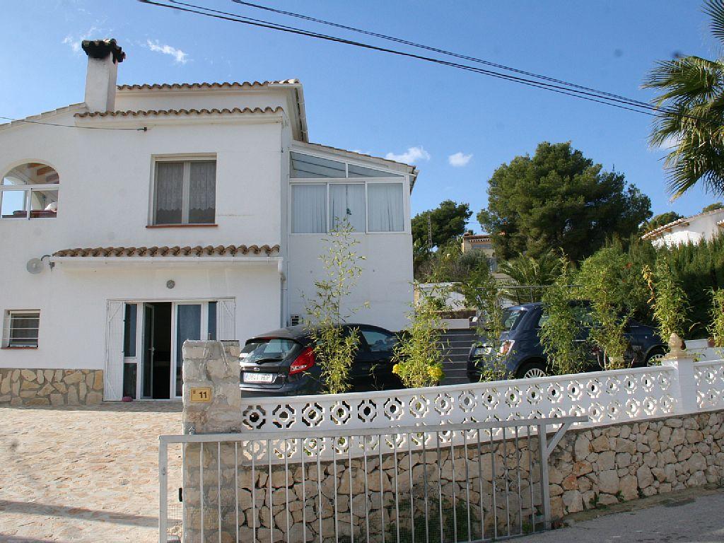 2 Bed Short Term Rental Villa La Marina