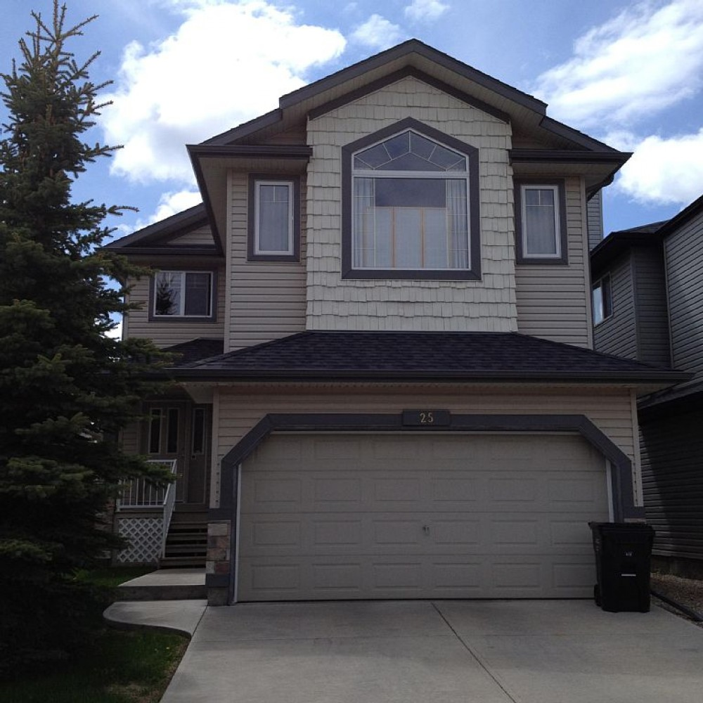 Calgary vacation rental with