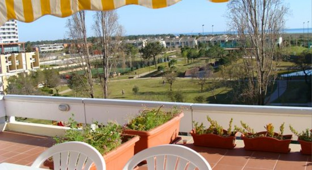 Troia vacation rental with