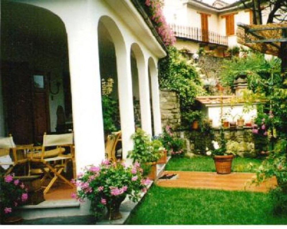 Montagnana vacation rental with