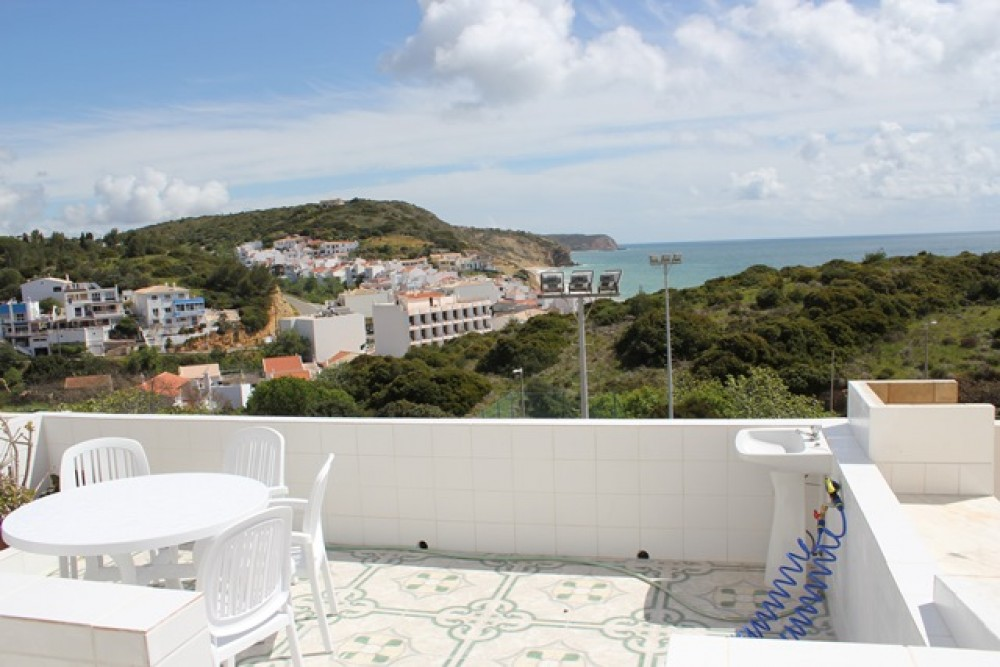 Budens vacation rental with