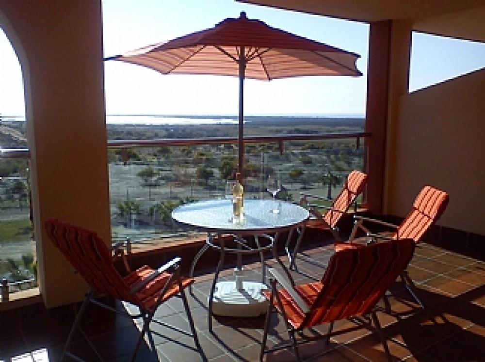 Almerimar vacation rental with