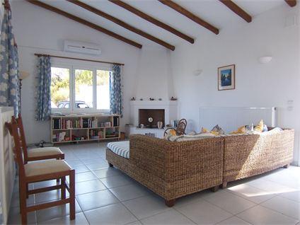 Skiathos Luxury Villas Nr 10 - Skiathos Holiday Rentals