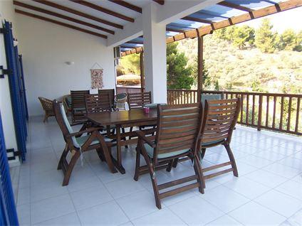 Sporades - Evia Home Rental Pics
