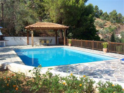 Vacation Home Property Skiathos