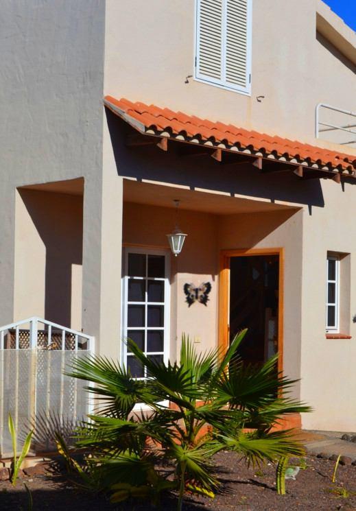 3 Bed Short Term Rental Villa Parque Holandes