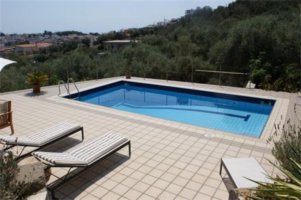 Skiathos Luxury VILLA 34 - Skiathos Holiday Rentals