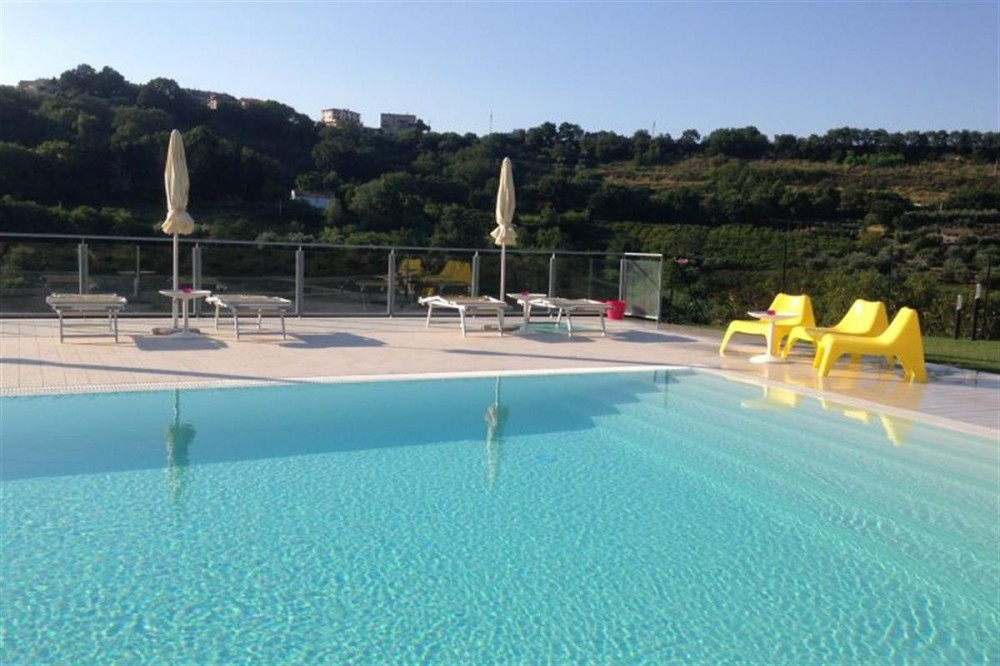 Ancona vacation rental with