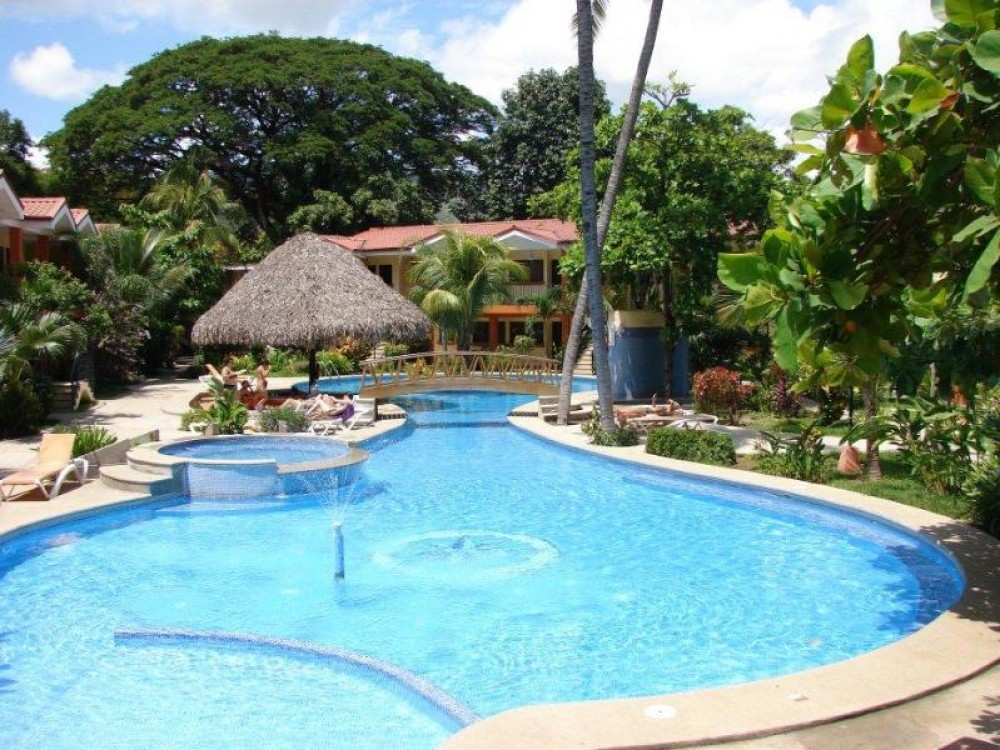 Playas del Coco vacation rental with