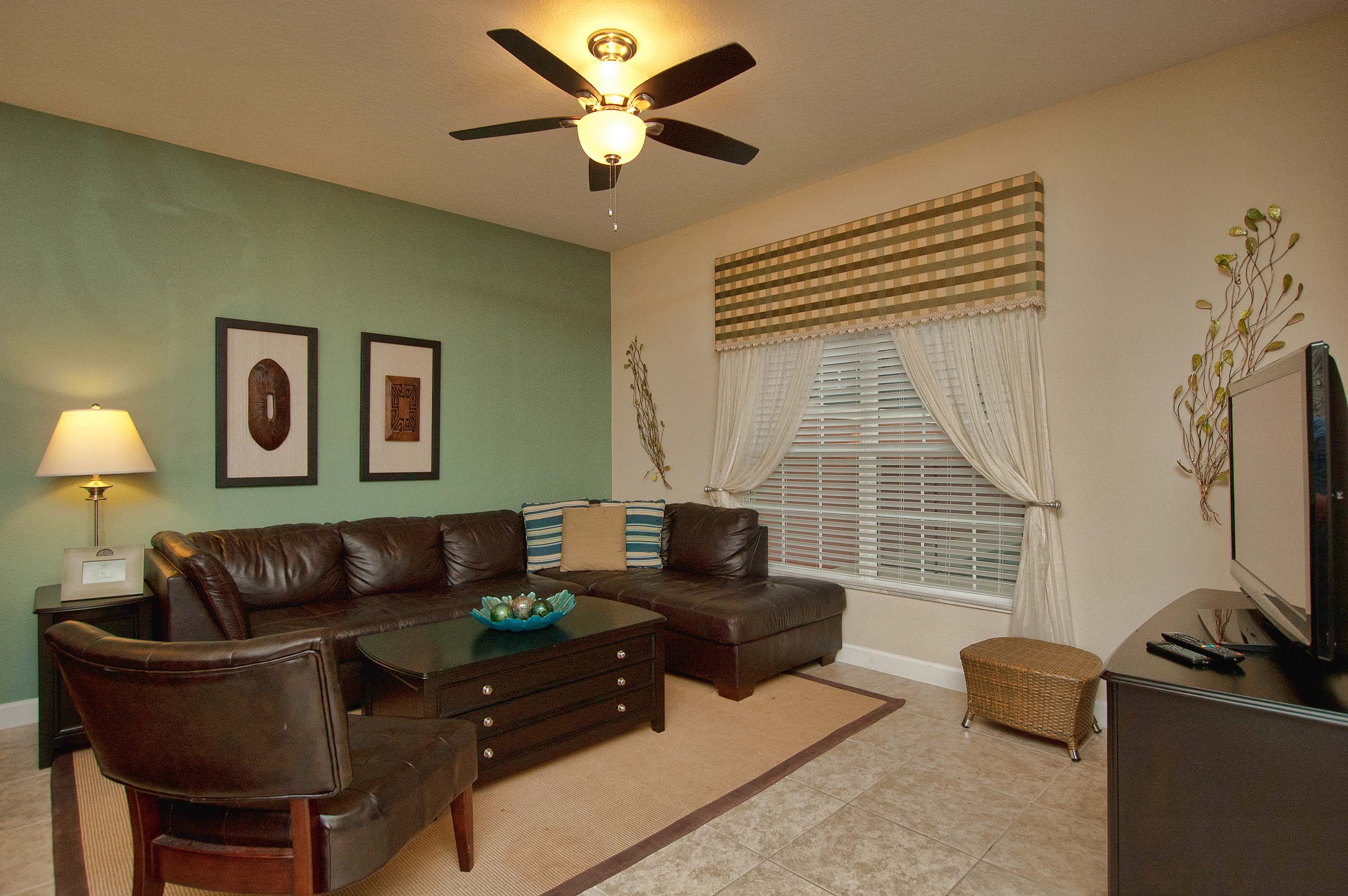 4 Bed Short Term Rental House Paradise Palms